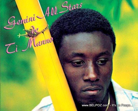 Gemini All-Stars de Ti Manno