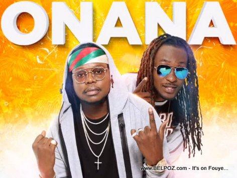 ONANA - Tonymix ft Ti Babas