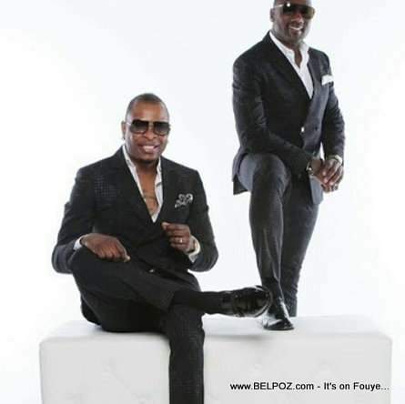 Richie and Pipo - KLASS it is baby!